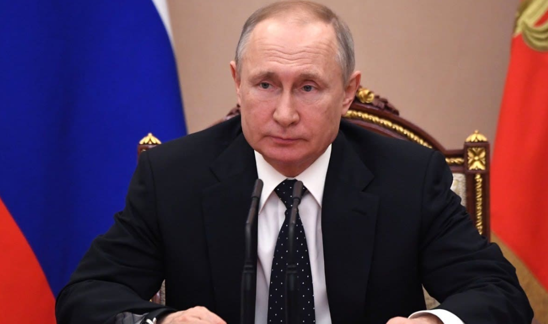 Photo of Обращение Путина гражданам России 25 марта, кратко обо всем