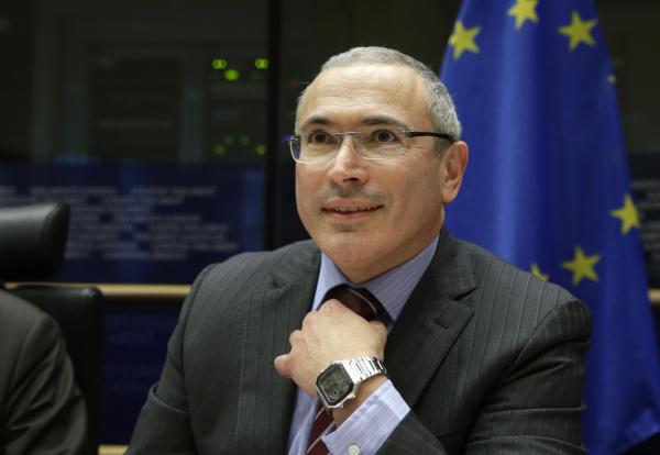 Photo of Полный беспредел: возобновление дела «ЮКОСа» позволило Ходорковскому выкрасть еще деньжат из бюджета РФ