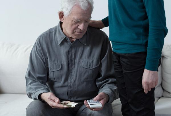 Photo of Повышение пенсионного возраста пополнило бюджет на 21,5 млрд рублей