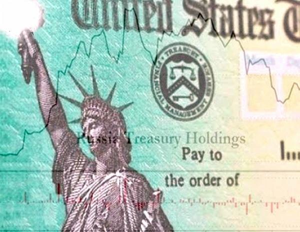 Photo of Россия вновь начала скупать американские облигации