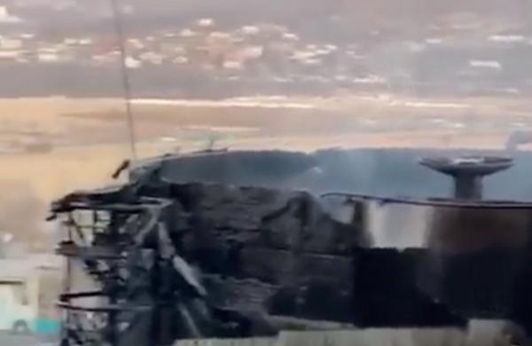 Photo of В российском городе ввели режим ЧС из-за взрыва