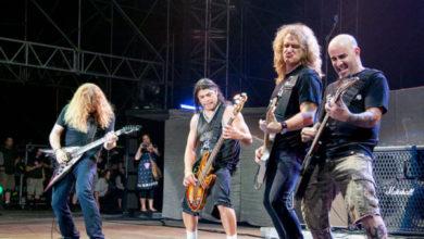 Photo of 10 величайших трэш-метал групп всех времен