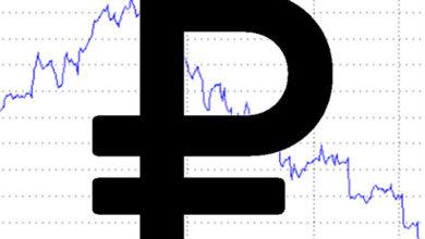 Photo of Банк России рекордно потратился на поддержку рубля
