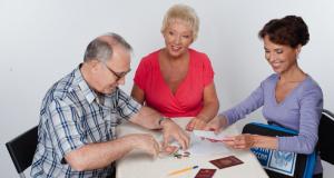 Доставка пенсии