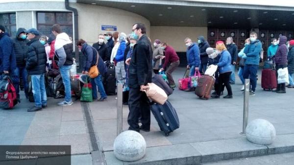 Photo of Эвакуированные с Бали украинцы сбежали из отеля в Киеве из-за плохих условий содержания