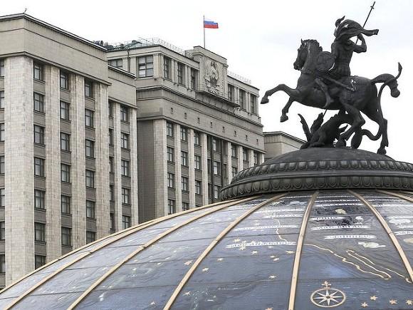 Photo of Госдума не хочет стать больничной палатой