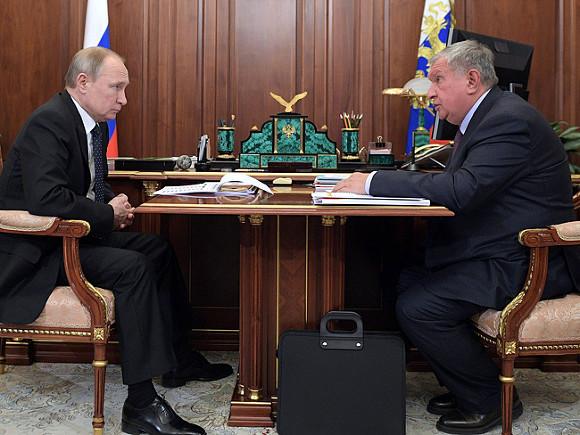 Photo of Коронавирус готов убить российскую нефтезависимость