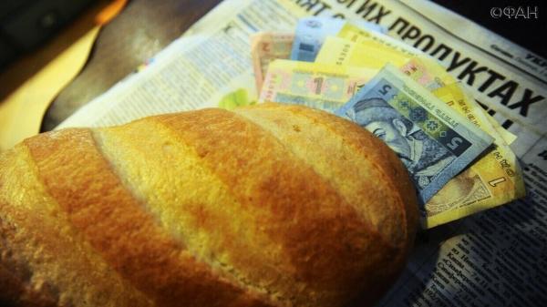 Photo of Коронавирус обнажил проблемы Украины: только у 1% людей хватит денег до конца карантина
