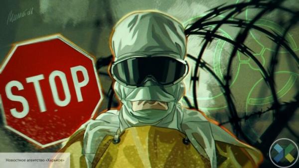 Photo of Насправди без вируса