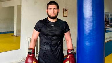 Photo of Нурмагомедов решил «готовиться к войне»