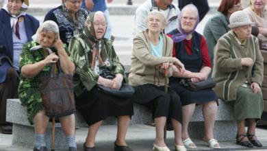 Photo of В России пенсионерам собираются вернуть пенсионный возраст как ранее