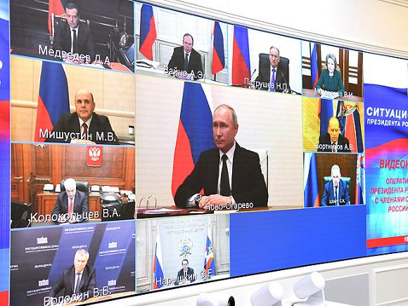 Photo of Почему россиян злит государственная борьба с ковидом