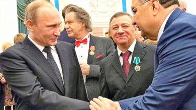 Photo of Почти 40% россиян уверены в отстаивании Путиным интересов олигархов