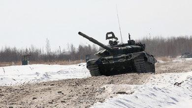 Photo of Россия стала четвертой в мире по военным расходам