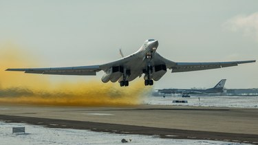 Photo of Шансы есть, но их немного: взлетит ли стратегический бомбардировщик Ту-160М2