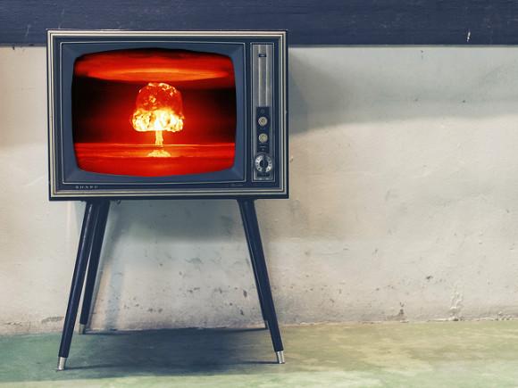 Photo of Скоротаем пандемию в ядерной заварушке