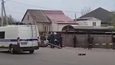 Photo of СМИ: в Волгограде в результате взрыва в автомобиле погиб один человек
