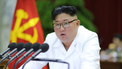 Photo of Стало известно о кутежах Ким Чен Ына в бронепоезде с девственницами