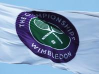 Photo of Уимблдонский теннисный турнир впервые с 1877 года отменили не из-за мировых войн