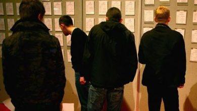 Photo of Уровень безработицы в Израиле достиг 26%