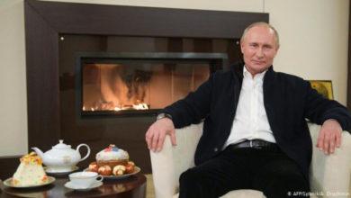 Photo of Уровень доверия к Путину упал до минимума с 2006 года