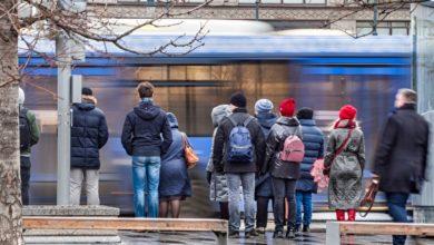 Photo of В Москве будут выписывать штрафы за нарушение соцдистанции в общественном транспорте