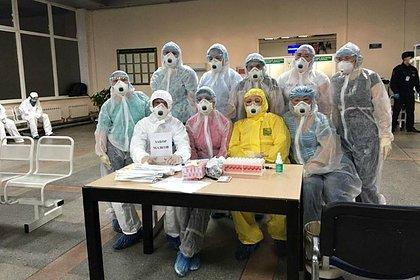 Photo of В российском регионе затравили семью с заразившимся коронавирусом ребенком