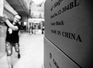 Photo of Западная промышленность начинает бегство из Китая