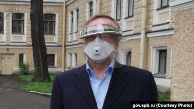Photo of Беглов: врачи успели эвакуировать пациентов из загоревшейся больницы в Петербурге