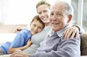 Доплата к пенсии за ребенка