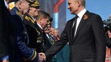 Photo of Это не будет тот парад, о котором мечтает Путин