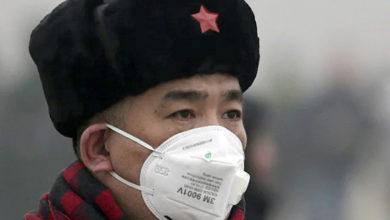 Photo of Набег на Китай