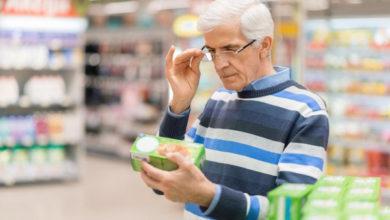 Photo of Набор продуктов для пенсионеров в карантин: состав, как заказать