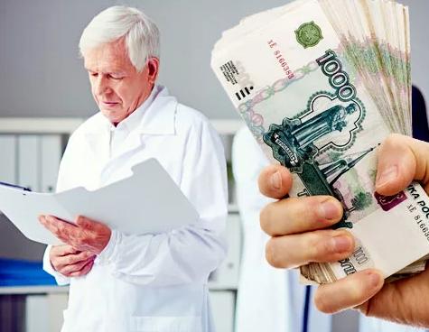 Получение пенсии раньше срока