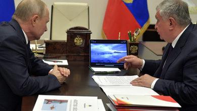 Photo of Путин в пятый раз поднимет экономику России