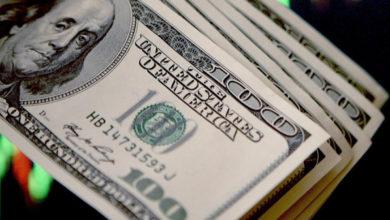 Photo of Российские банки ввезли в страну рекордную сумму долларов