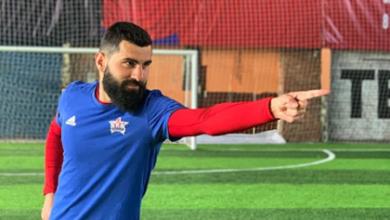 Photo of Российский футболист вспомнил о выходках одноклубника-нациста
