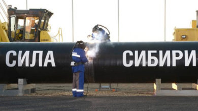 Photo of «Сила Сибири-2» рискует повторить судьбу «Северного потока-2»