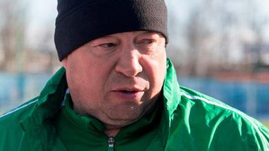 Photo of Слуцкий вступился за раскритиковавшего власть российского футболиста