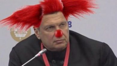 Photo of Соловьёв: пропагандист или фрик?