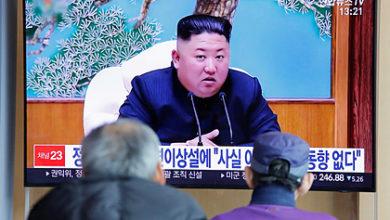 Photo of Сообщения о смерти Ким Чен Ына назвали «почти на сто процентов точными»