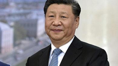 Photo of Тон Китая может измениться