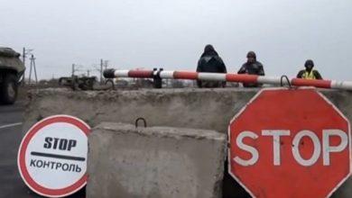 Photo of В Югре бунтует поселок, закрытый из-за коронавируса у сотрудников «Сургутнефтегаза»