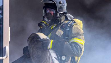 Photo of В приморском Партизанске загорелась городская больница