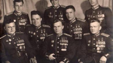 Photo of Восемь лётчиков которые уничтожили 240 немецких самолётов