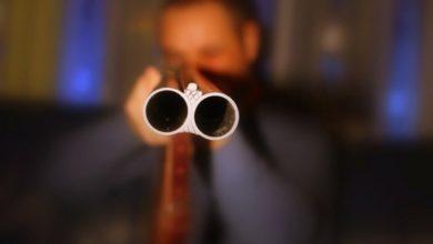Photo of Житель Петербурга с балкона обстреливал улицу из охотничьего ружья