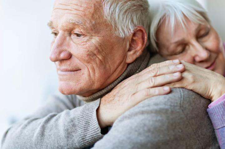 Жизнь пенсионера