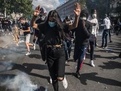 Photo of Акции в Лондоне и Париже переросли в беспорядки
