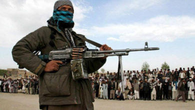 Photo of Американские СМИ обвинили Россию в подкупе талибов