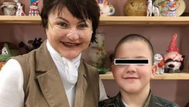Photo of Дочь подозреваемой вубийстве 12-летнего сына сделала заявление